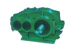 ZQ.ZQH.JZQ型齿轮减速机,圆柱齿轮减速机